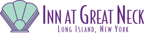 Inn at Great Neck logo