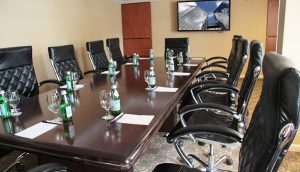 Board Room Corporate Meeting